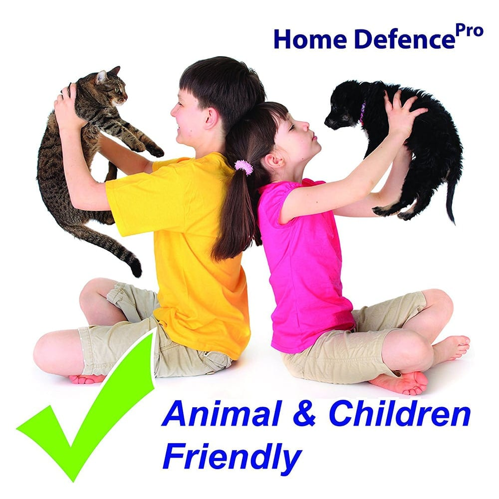 electric fly repellent best insect repeller that is animal and children friendly